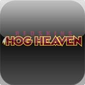 Redskins Hog Heaven