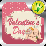 Valentine`s Day - Free dragon story valentines day