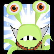 Alien Bomb Attack HD