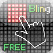 Bling Bling LED Free