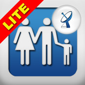 Family Tracker Lite family