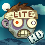 ZombieSmash HD Lite