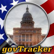 govTracker for iPad