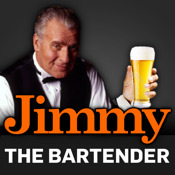 Jimmy The Bartender
