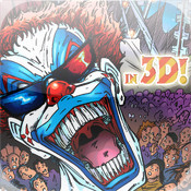 3D CARNIVAL OF SOULS carnival