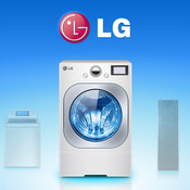 LG Smart Laundry & DW lg phone sync download