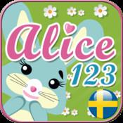 Alice första nummer