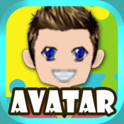 Avatar Creator Easy pack avatar