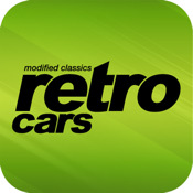 Retro Cars Magazine top cars
