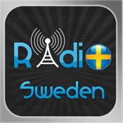 Sweden Radio Player