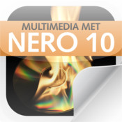 Multimedia met Nero buy cd lightscribe