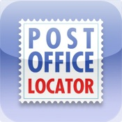 Post Office Locator