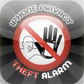 Privacy & Theft Alarm