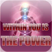 Within You is Power power paths dvd