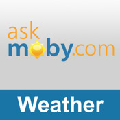 Askmoby Weather App the 11th hour