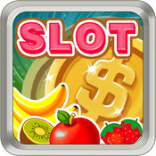 Lucky Fruit Machine virtual fruit machine