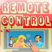 Remote Control Game