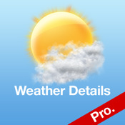 Weather Details Pro