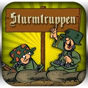 Sturmtruppen Book 4