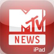 MTV News AU for iPad