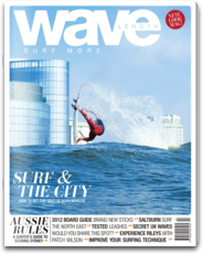 Wavelength Surf Mag