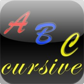 ABC CURSIVE WRITING