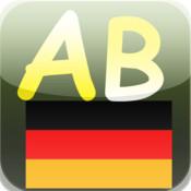 German Typing Class kids typing games