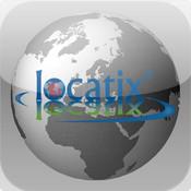 Locatix Car Control