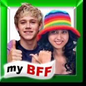 Niall Horan 1D: My BFF