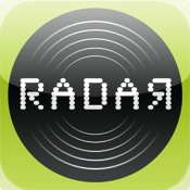 Radar Radio for iPad