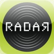 Radar Radio for iPad