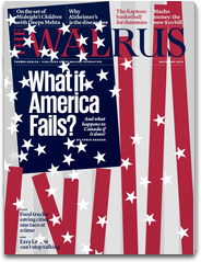 The Walrus magazine