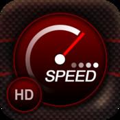 Speedometer Plus HD