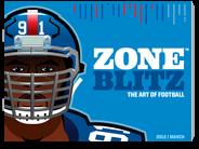 Zone Blitz Magazine blitz