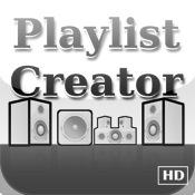 Playlist Creator HD