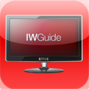 IWGuide for Netflix netflix
