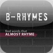 B-Rhymes Dictionary
