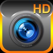 Camera DSLR for iPad