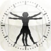 Da Vinci Sleep Clock
