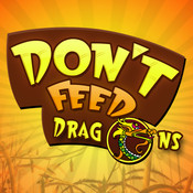 Don`t Feed Dragons HD