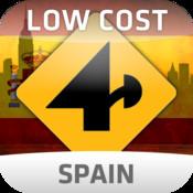 Nav4D Spain - LOW COST