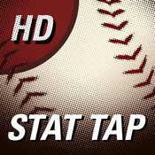 Stat Tap Baseball HD