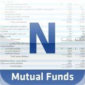Mutual Fund Filings