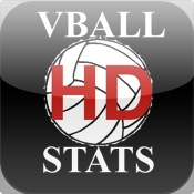 VolleyBall Stats HD hot volleyball players