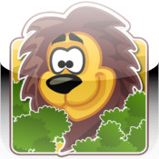 Kids Sticker Forest facebook sticker translator