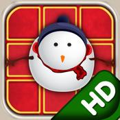 Christmas Sudoku HD