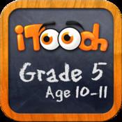 iTooch Grade 5 (age 10-11)