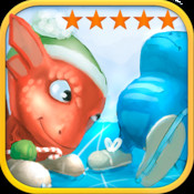 Candy Dragon Full HD