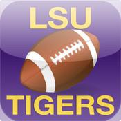 LSU Football & Trivia
