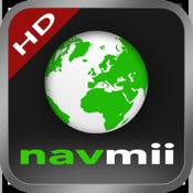 Navmii GPS France HD